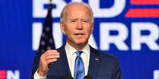 جو بائیڈن امریکی صدر منتخب … امریکی تاریخ میں سب سے زیادہ ووٹ حاصل کرنے کا اعزاز