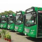 وزیراعلی عثمان بزدار نے گرین الیکٹرک بسیں چلانے کی منظوری دے دی
