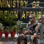بھارتی سینئرسفارتکار کی دفترخارجہ طلبی،جنگ بندی کی خلاف ورزیوں پر احتجاج