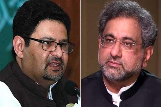 ismail & shahid haqan