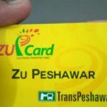 بی آر ٹی کا سفر مہنگا کر دیا گیا، کارڈ کی قیمت 250 روپے ہو گئی