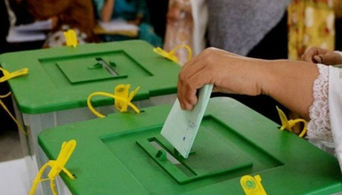 GB انتخابات کے سرکاری نتائج، 10 نشستوں پر PTI کامیاب