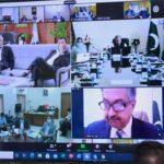 بین الصوبائی وزرائے تعلیم کانفرنس: ملک بھر کے تعلیمی ادارے کھلے رکھنے کا فیصلہ