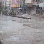 کوئٹہ: موسم سرماکی پہلی بارش، ناران سمیت مختلف علاقوں میں برفباری