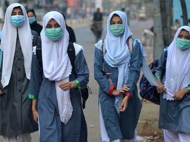سندھ میں تعلیمی ادارے بند نہیں ہوں گے، سردیوں کی چھٹیاں بھی نہ دینے کا فیصلہ