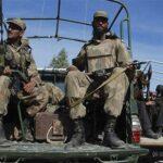 شمالی وزیرستان میں سیکیورٹی فورسز کا آپریشن، 4 دہشت گرد ہلاک