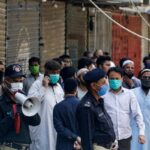 کراچی کے تمام اضلاع میں اسمارٹ و مائیکرو لاک ڈاؤن کے نفاذ کا فیصلہ