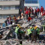 ترکی میں زلزلے سے تباہی: جاں بحق ہونے والوں کی تعداد 81 ہوگئی