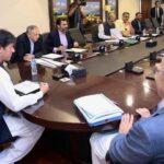 وزیراعظم کے مشیروں کا کابینہ کمیٹی کا ممبر ہونا یا صدارت کرنا غیرقانونی قرار