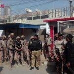 چینی قونصل خانہ حملہ کیس: 15مفرور ملزمان اشتہاری قرار ...تاحیات وارنٹ گرفتاری بھی جاری