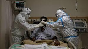 ڈبلیو ایچ او نے کورونا وائرس کو ویک اپ کال قرار دے دیا