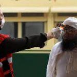 پاکستان کوروناوائرس ،،،مزید 45مریض انتقال کر گئے ملک بھر میں 2432نئے کیسز