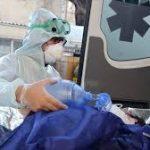 کورونا وائرس،دنیا بھر میں ہلاکتیں2083257ہوگئیں