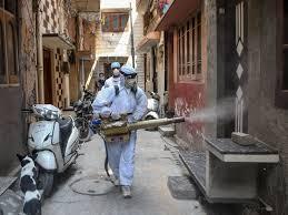 کورونا وائرس ، ملک بھر میں مزید53افراد جاں بحق  ،2272نئے کیسز رپورٹ