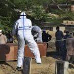 پاکستان میں کورونا وائرس مزید 55افراد جاں بحق  ،2155نئے کیسز رپورٹ،