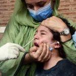 کورونا وائرس ، ملک بھر میں مزید82افراد جاں بحق ...اموات 2184 نئے کیسز 10258