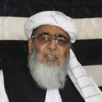 نواز شریف کی تقریر کی مذمت کرتے ہوئے نہ میری زبان پھسلی اور نہ دولت کی چمک سے پاوں پھسلے: حافظ حسین احمد