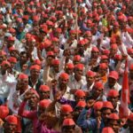 مودی سرکار کا زرعی قوانین واپس لینے سے انکار، کسان رہنماوں کیساتھ مذاکرات ناکام
