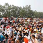 بھارت: کسانوں کا دہلی تا جے پور روڈ بلاک کرنے کا اعلان