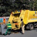 لاہور میں صفائی کی حالت ابتر، ایک بار پھر کوڑے کرکٹ کے ڈھیر لگنا شروع ہوگئے