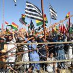 حکومت اپوزیشن کے درمیان سیاسی تناؤ 2021 ء کا اہم چیلنج