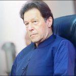 سینیٹ انتخابات ہائی جیک کر نیوالے جمہوریت پردھبہ ہیں، عمران خان
