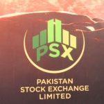 پاکستان اسٹاک مارکیٹ میں گذشتہ ہفتے مندی کا رجحان ... کے ایس ای100انڈیکس 300پوائنٹس گھٹ گیا