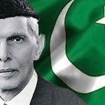 قائد اعظم محمد علی جناح ؒ کا یوم ولادت قومی جوش و جذبے سے منایا جا رہا ہے