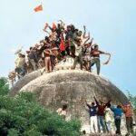 تاریخی بابری مسجد کا28 واں یوم شہادت،بھارتی مسلمانوں نے یوم سیاہ منایا