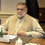 سابق وزیراعظم ظفراللہ جمالی انتقال کرگئے