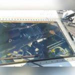 اسلام آباد ایئرپورٹ پر لینڈنگ کے دوران طیارہ خوفناک حادثے سے بال بال بچ گیا