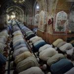 حکومت کی جانب سے  جمعہ کو یوم دعا منانے کااعلان