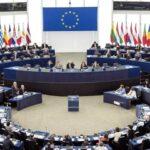 یورپی پارلیمنٹ نے پاکستان کے خلاف بھارتی پراپیگنڈا مہم کا نوٹس لے لیا