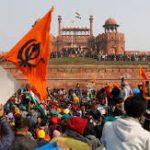 بھارت میں کسان احتجاج ملک گیر بغاوت میں بدل سکتا ہے، امریکی میڈیا
