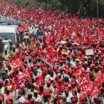 ہمارے مطالبات  تسلیم  ...   کوئی نئے سال کا جشن نہیں۔ بھارتی کسانوں کا اعلان