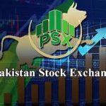 پاکستان اسٹاک مارکیٹ میں پیر کو زبردست تیزی کا رجحان