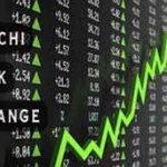 اسٹاک مارکیٹ میں مندی کا رجحان ،کے ایس ای 100انڈیکس میں116.42پوائنٹس کی کمی