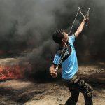 غزہ ، اسرائیلی فوج کی فلسطینی کسانوں ،مچھیروں پر فائرنگ