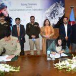 ایس سی اوکا کے ٹو مہم میں پاکستان کی پہلی خاتون کوہ پیما کو سپانسر کرنے کا فیصلہ