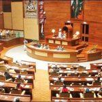 کراچی :ملکی تاریخ میں پہلی مرتبہ اسمبلی سیشن آن وہیل کا ریکارڈ قائم