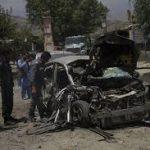 افغانستان میں فوجی چیک پوسٹ پر خودکش حملہ، 14اہلکار ہلاک،متعدد زخمی