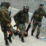 شوپیاں جعلی مقابلے میں ملوث بھارتی فوج کے کیپٹن نے شواہدضائع کرنے کی کوشش کی
