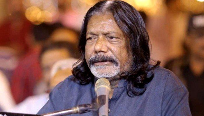 معروف شاعر و ثناء خواں ڈاکٹر ریحان اعظمی سپردِ خاک