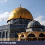 فلسطینی قبلہ اول کی طرف اپنا رخت سفر باندھ لیں،امام مسجد اقصیٰ