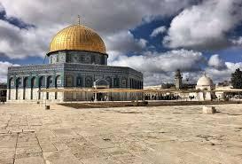 اسرائیلی فوج کی غنڈی گردی 'مسجد اقصی میں نماز ادا کرتے3 فلسطینی گرفتار