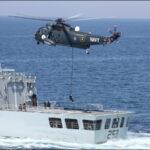 پاکستان کو تنہا کرنے کے بھارتی عزائم سمندر برد، امن مشق 2021 میں 40 سے زائد ممالک کی شرکت