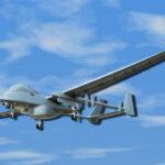 فلسطینی مجاہدین نے اسرائیلی ڈرون قبضے میں لے لیا