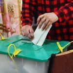 این اے 75 کے انتخابی نتائج روک دیئے گئے ،حتمی اعلان الیکشن کمیشن کریگا