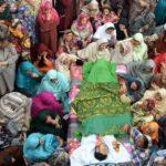 بھارتی فوج کی ریاستی دہشت گردی کی تازہ کارروائی ،2 کشمیری نوجوان شہید