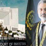ترقیاتی فنڈز کیس'جسٹس قاضی فائز کا فیصلے کی کاپی نہ ملنے پر رجسٹرار کو خط